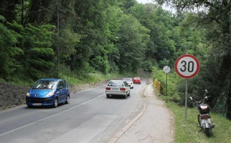 Banja Luka: Još uvijek ništa od sanacije klizišta na Adi