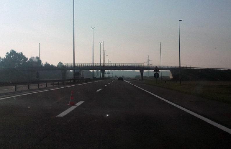 U toku postupak za uklanjanje naplatnih kućica na putu Banjaluka-Klašnice