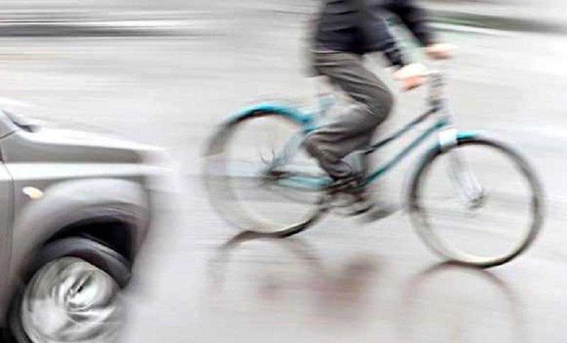 """Banjaluka: """"Audijem"""" udario 70-godišnjaka na biciklu"""