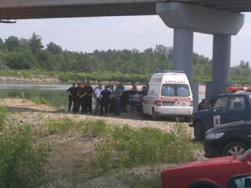 Bijeljina: Utopile se dvije djevojčice, pronađena tijela