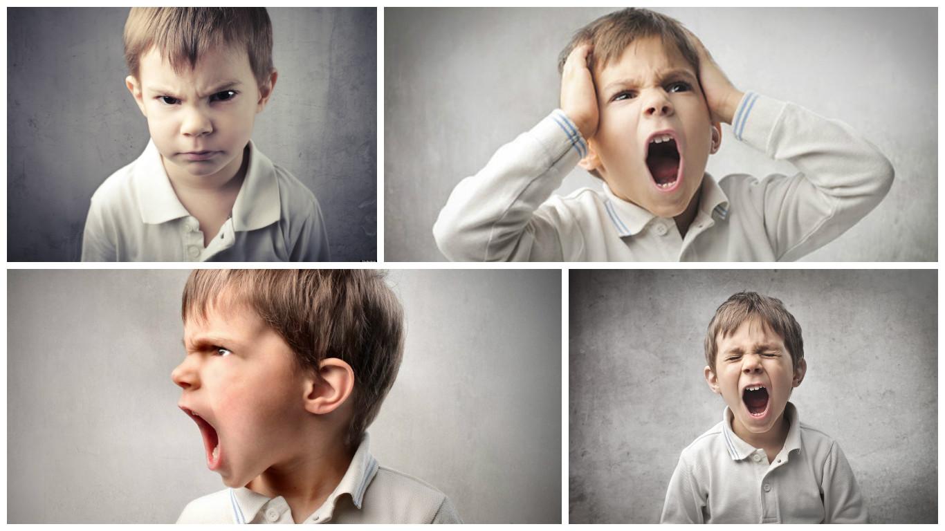10 dokazanih načina za zaustavljanje dječijih napada bjesa