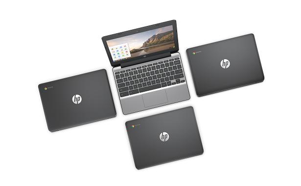 HP predstavio svoj prvi Chromebook sa touchscreenom