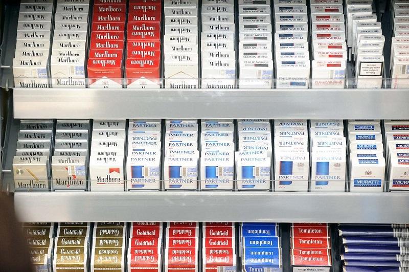 Skuplje cigarete u BiH