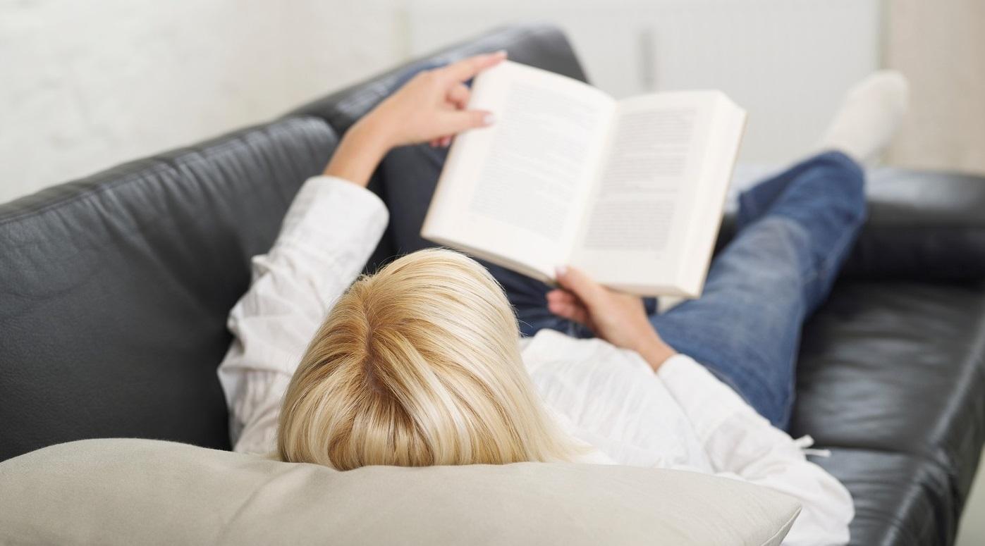 Može li čitanje da nas učini srećnim?