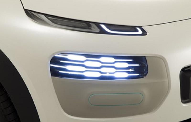 Novi Citroën C3 debituje 29. juna