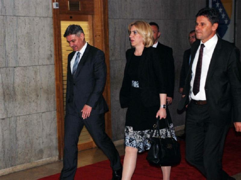 Sarajevo: Usaglašavanje sistema koordinacije u finalnoj fazi