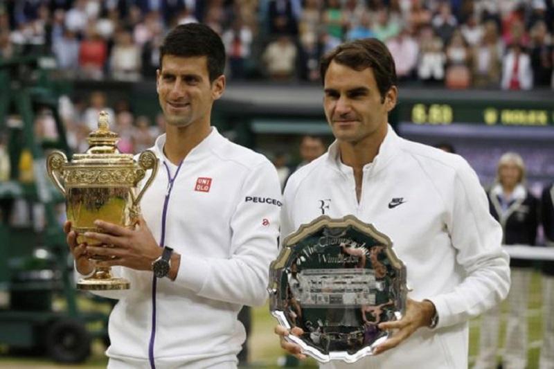 Federer: Đoković može da me prestigne