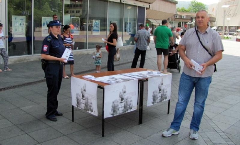 Banjaluka: Obilježen Međunarodni dan borbe protiv droge