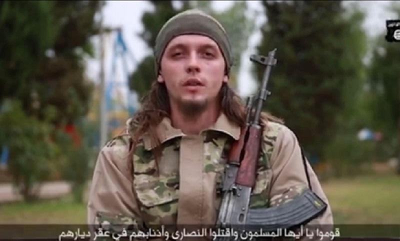 Džihadista iz Bosne prijeti Amerikancima (VIDEO)