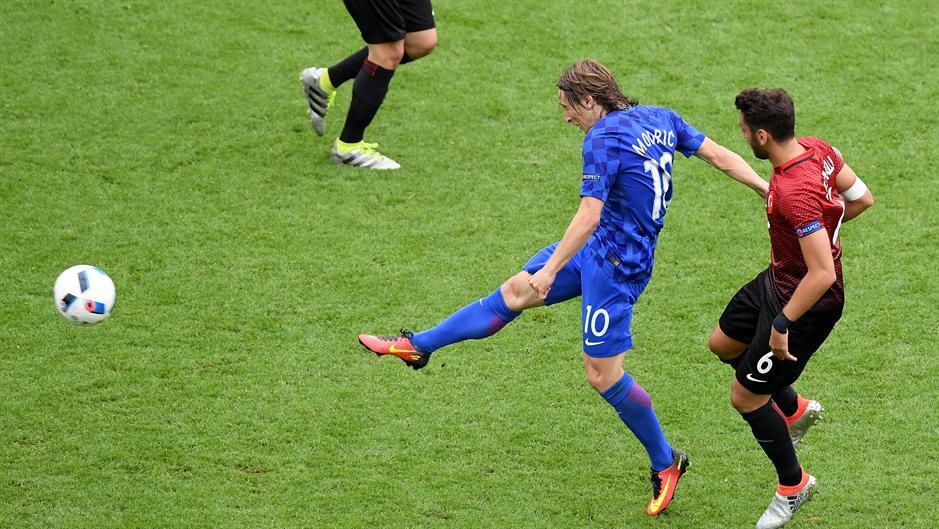 EURO: Hrvatska pobijedila Tursku