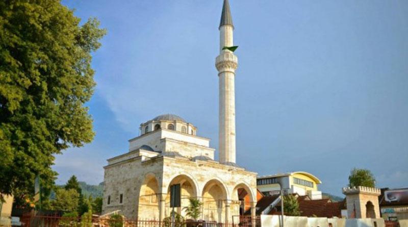 Muftija Kozlić se zahvalio Lukaču za obezbjeđenje otvaranja Ferhadije