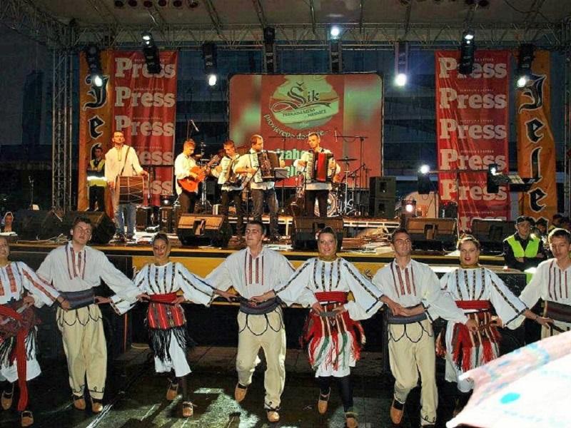 "Festival folklora ""Banja Luka folk fest"" od 24. do 26. juna"