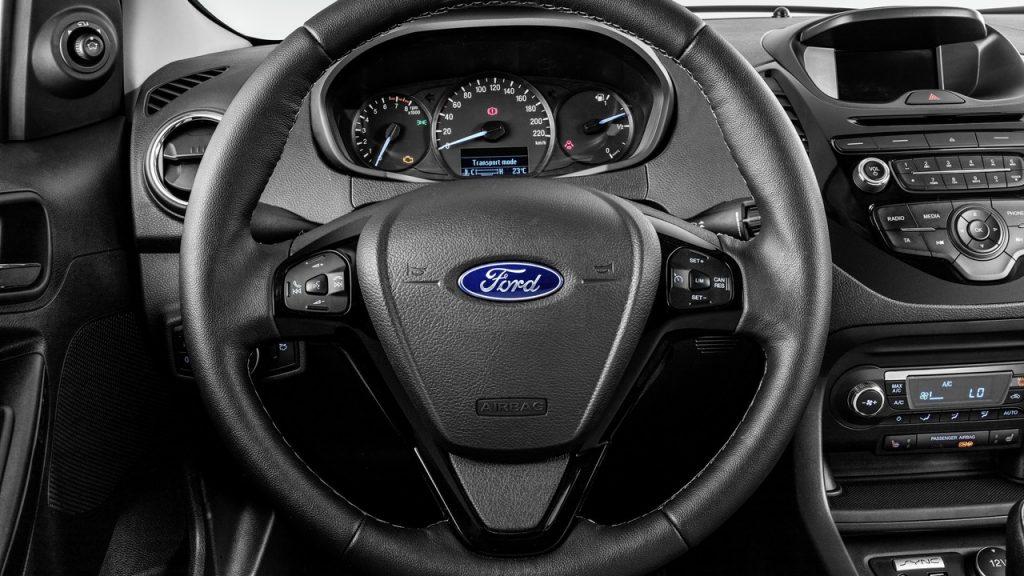 Ford predstavio model Ka+