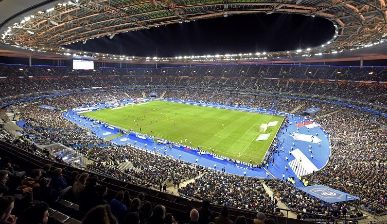 Predstavljamo stadione Eura 2016: Stade de France, najveći francuski stadion dostojan finala