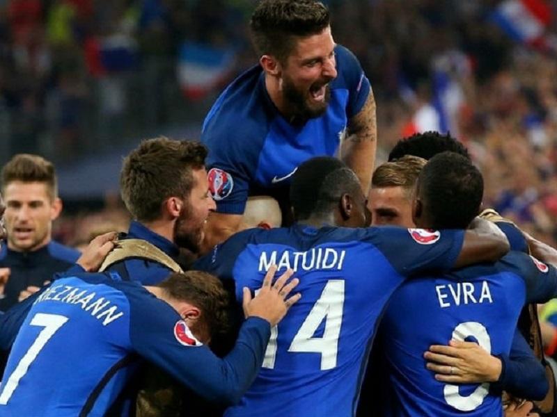 EURO: Danas još tri meča osmine finala