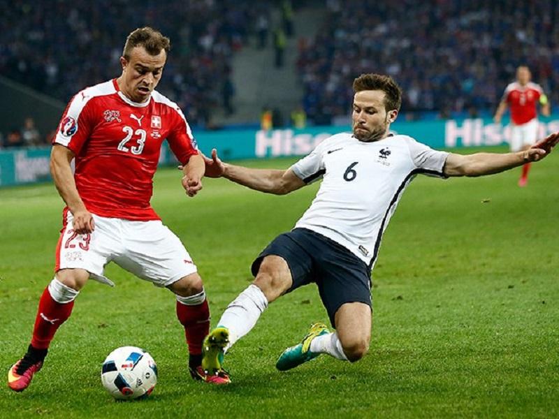 EURO 2016: Danas Poljska- Švajcarska, Hrvatska- Portugal…