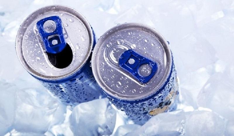 Šta pijemo kad pijemo energetske napitke