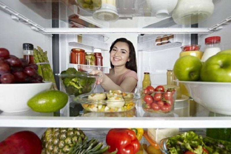 Šta se ne drži u frižideru