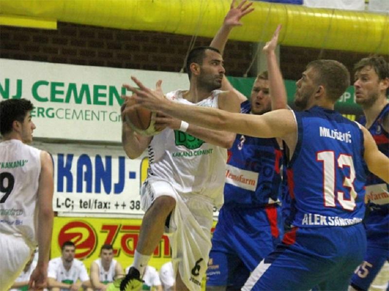 Igokea poslala prijavu za učešće u FIBA Ligi šampiona