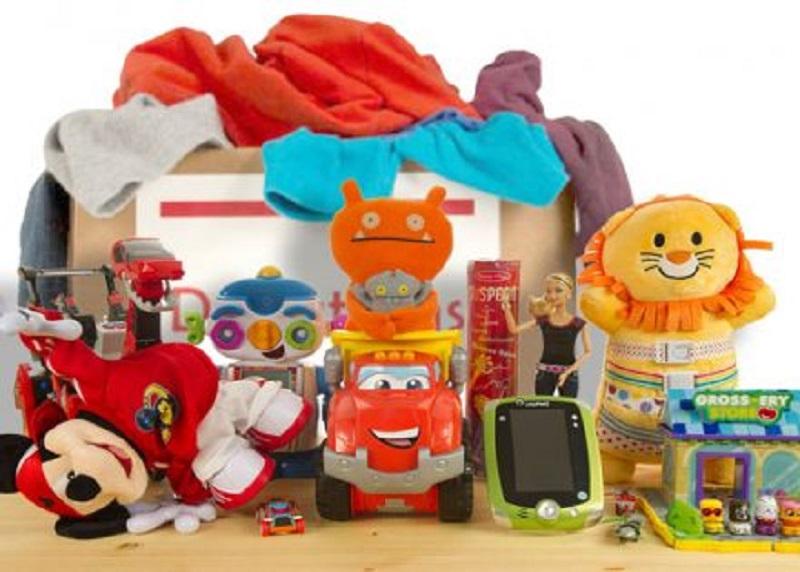 Banjaluka: Humanitarni sajam polovnih igračaka