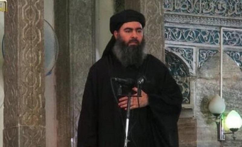 Ubijen vođa Islamske države Abu Bakr al Bagdadi