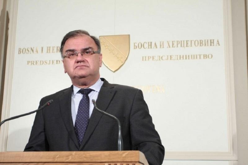 Ivanić: Evropski put blokiraju oni koji su donijeli odluku o popisu