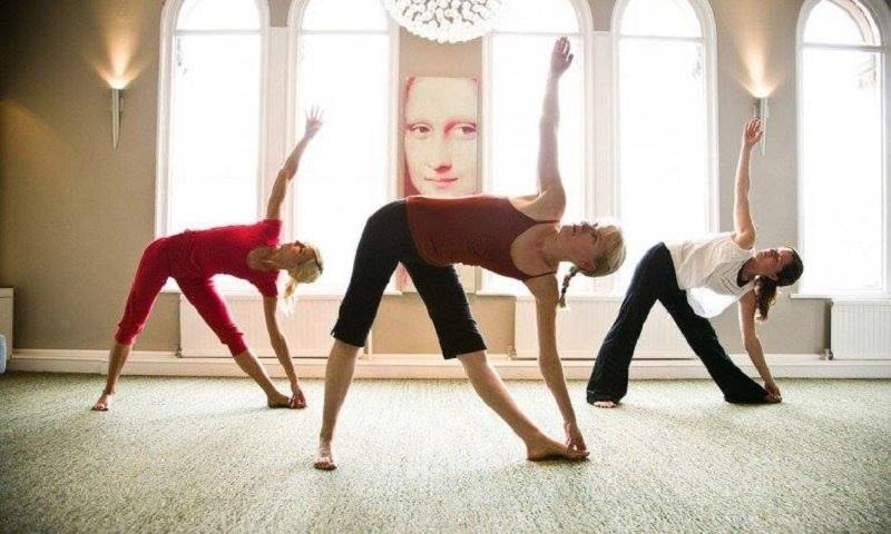 Banja Luka: Premijerno obilježavanje Međunarodnog dana joge