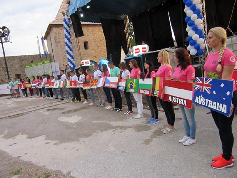 U Banjaluci otvoreno Svjetsko prvenstvo u kajaku i kanuu