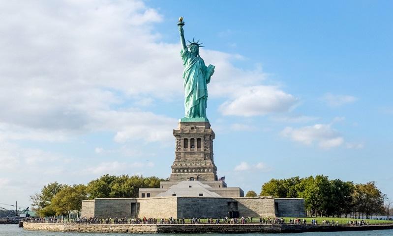 UN upozoravaju: Kip slobode i Venecija će biti potopljeni