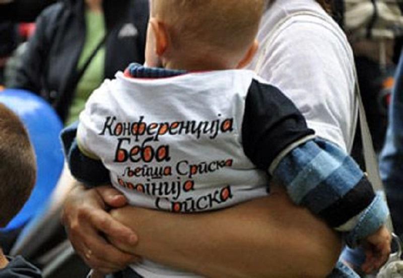 """""""Konferencija beba"""" u Banjoj Luci 1. jula"""