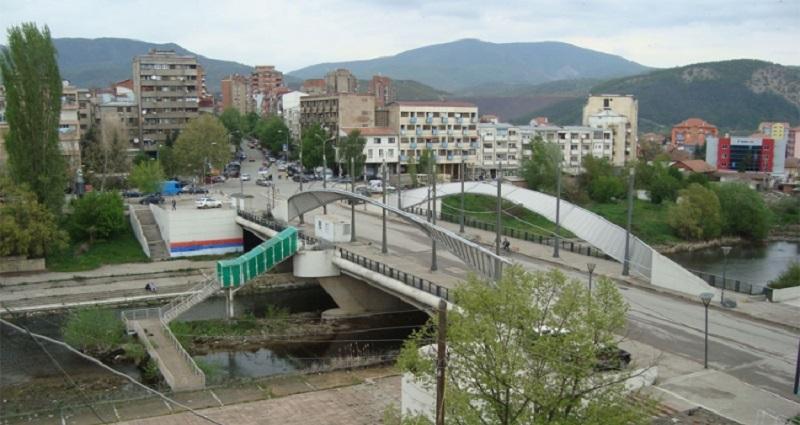Kosovska Mitrovica: Albanci pretukli studenta