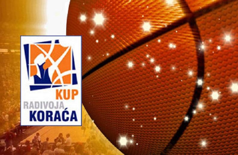 """Banjaluka: Košarkaški turnir """"Radivoj Korać"""""""