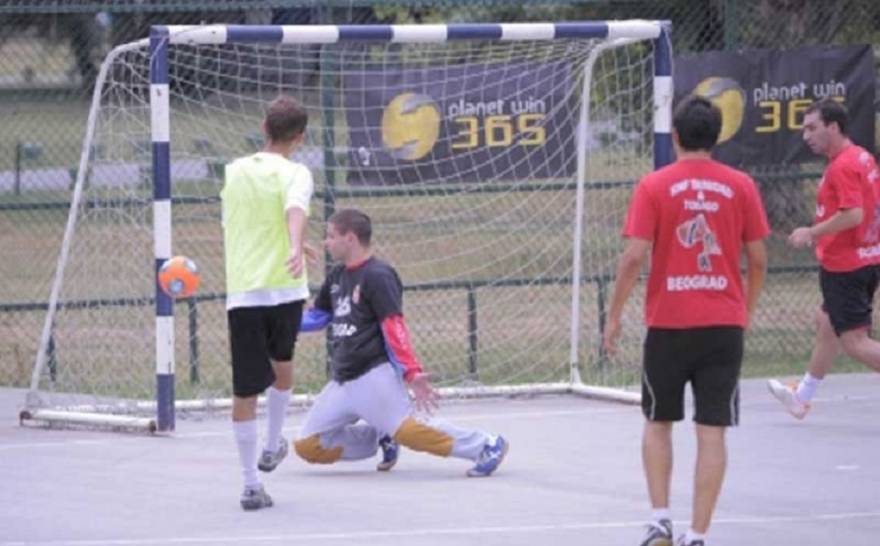 U nedjelju memorijalni fudbalski turnir na Laušu
