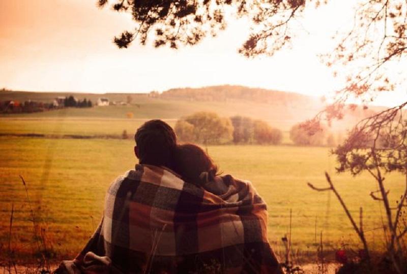 Ako ste proživjeli zajedno ove trenutke, nikada nećete raskinuti