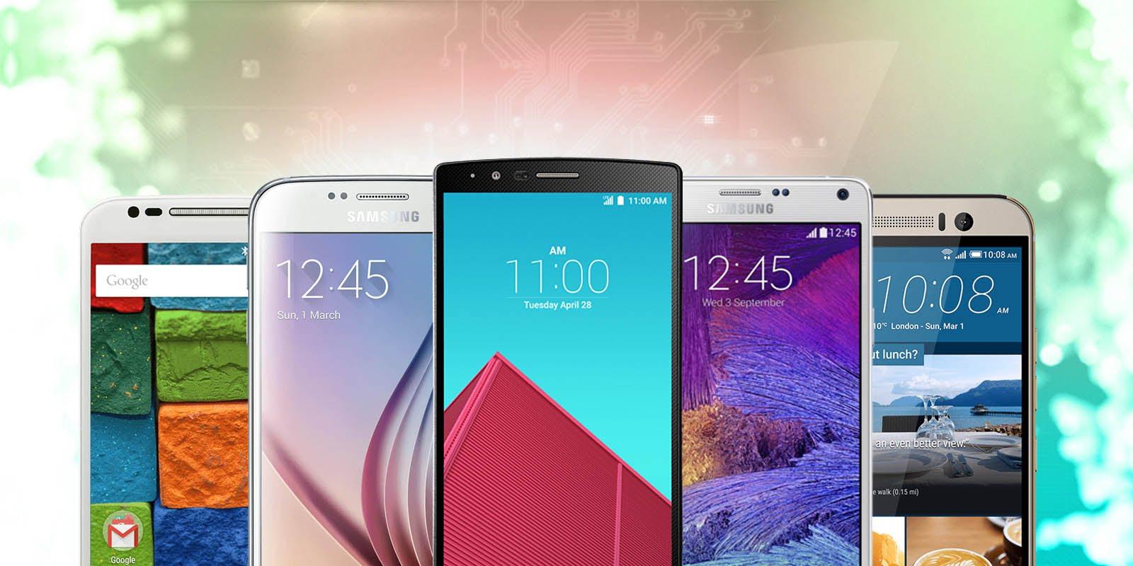 Osam najboljih Android smartfona u 2016. godini u prvih pola godine