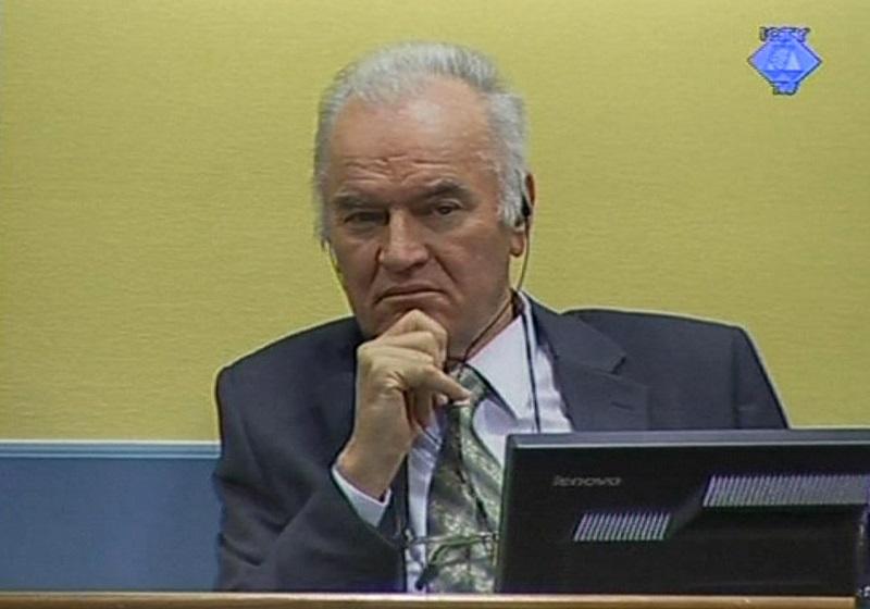 Demurenko svjedočio o Markalama- nismo našli vatreni položaj kod Srba