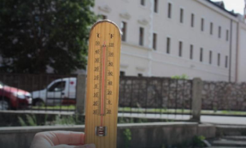 Mostar najtopliji u Evropi: Izmjereno junskih 50 stepeni