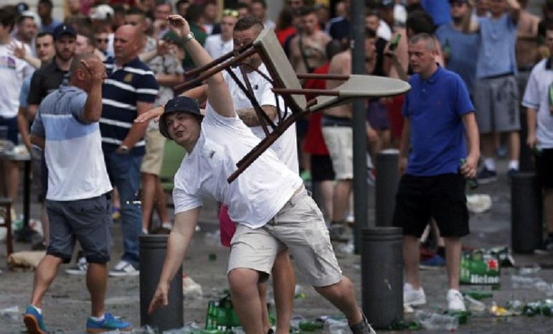 EURO: Nema više alkohola pred utakmice