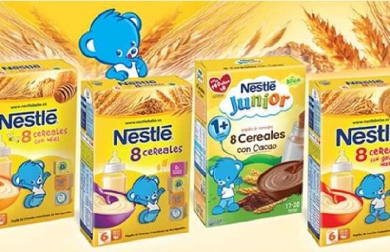 """Kompanija """"Nestle"""" povukla dječije pahuljice sa srpskog tržišta"""