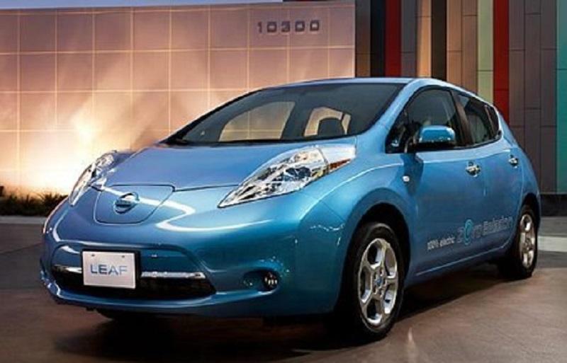 Novi Nissan Leaf imaće autonomiju od 350 km