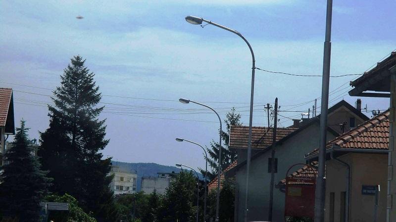 (Opet) NLO iznad Banjaluke !?