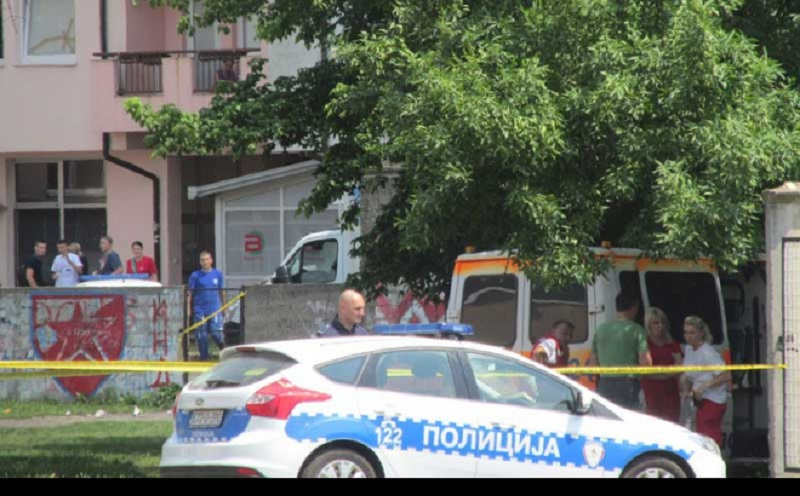 Samoubistvo u centru Bijeljine