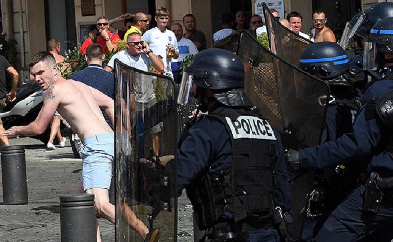 EURO: Uhapšena 323 izrednika, 196 u zatvoru, 24 deportovana