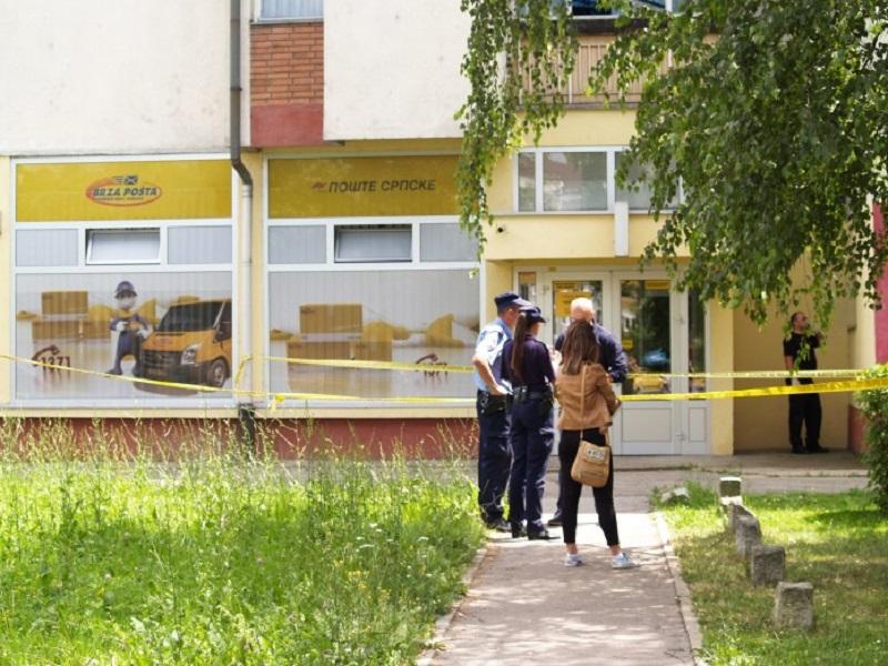 Starčevica: Policajac i penzioner savladali pljačkaša