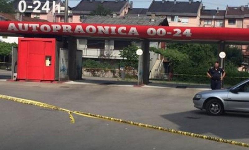 """Banjalučani u autopraonici """"oprali"""" 25.000 KM!"""