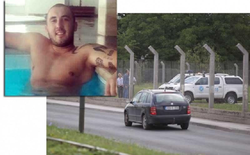 Sarajevo: Kriminalac ubijen u obračunu sa policijom