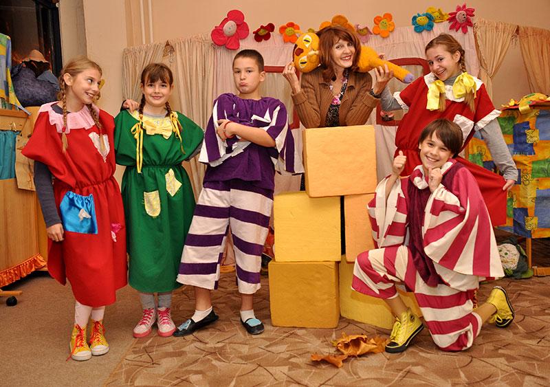 10. Festival dječijeg dramskog stvaralaštva