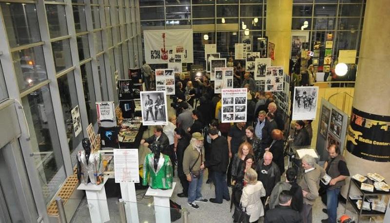 """Rock muzej"", film ""Jadranka"" i promocija albuma grupe Nord na Demofestu"