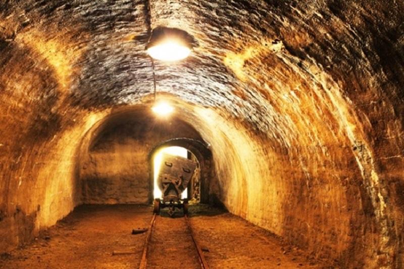 Rusija: Požar u rudniku, rudari bezbjedno izašli