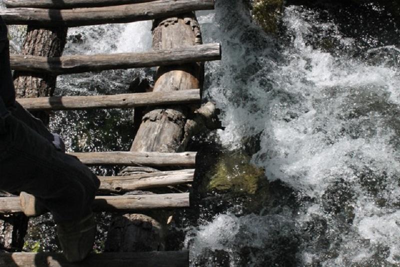 U nedjelju pohod na izvore Sane